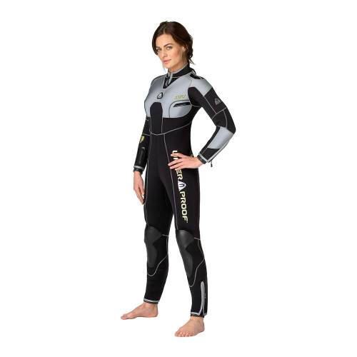 Waterproof W4 Females 7MM Full Suit