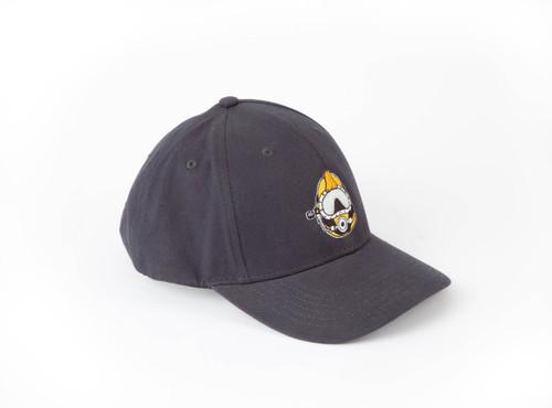 DECA Adjustable Hat - Navy