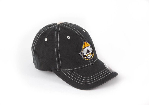 DECA Contrast Stitched Hat