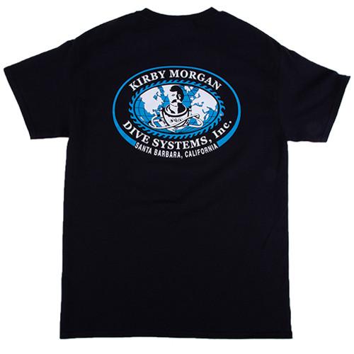 KMDSI Shirt Back