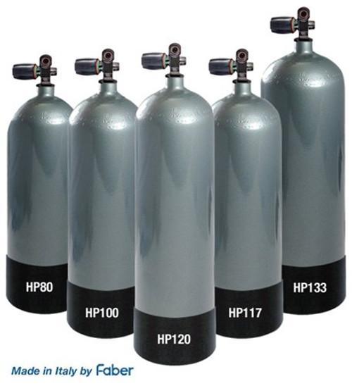 High Pressure Steel