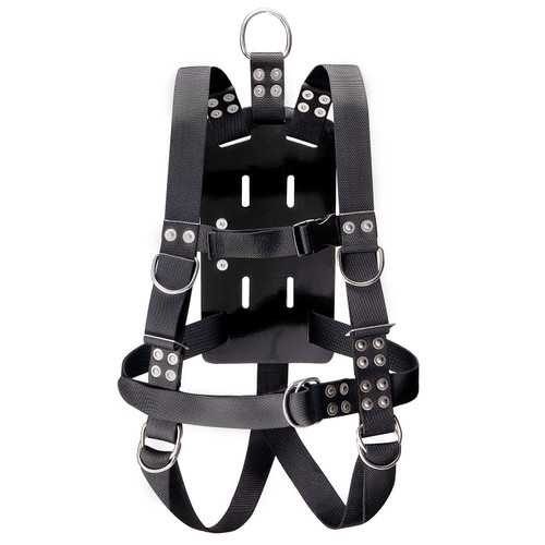 IST HHBP-II Commercial Diving Bell Harness
