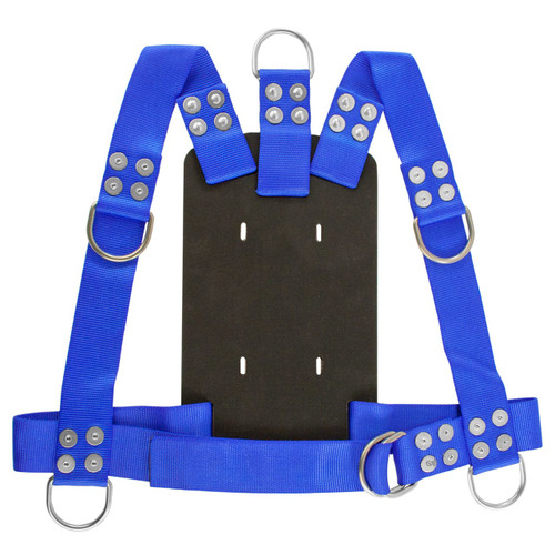 Bell Backpack Harness w/Chest D-Rings