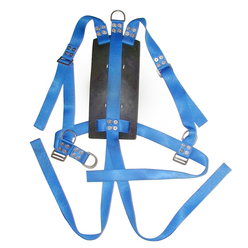 North Sea Bell Backpack Harness