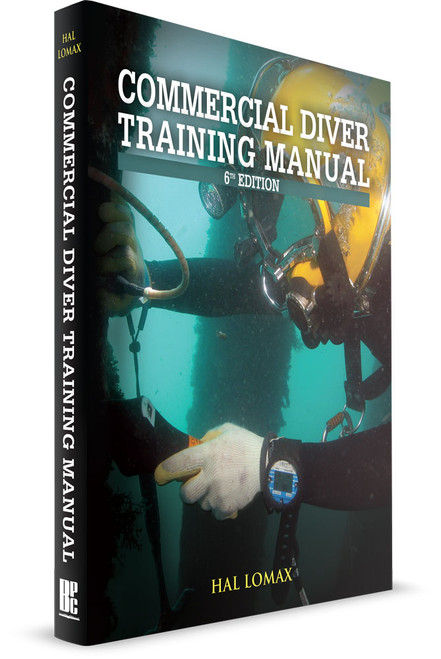 Commercial Diver Training Manual