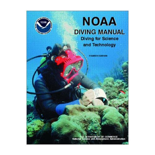 NOAA Diving Manual