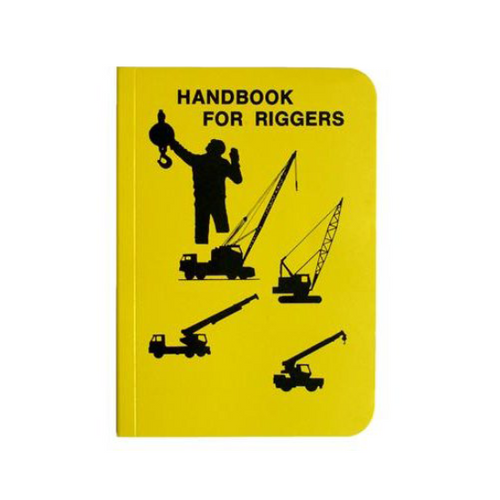 Handbook for Riggers