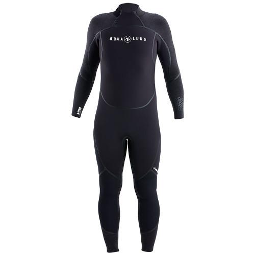 Aqua Flex Jumpsuit