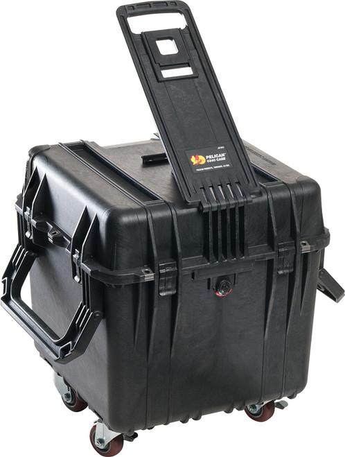 0340 Cube Case w/handles