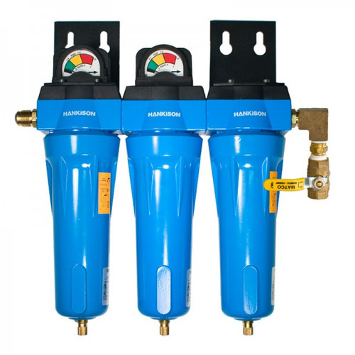 Hankison HF 20 Series Filter Packages