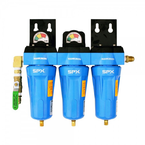 Hankison HF 16 Series Filter Packages