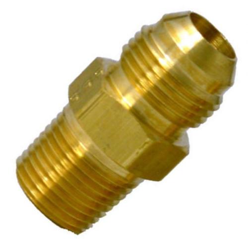 Adapter, #10 JIC - MPT