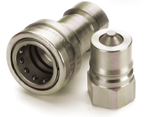 Hansen 2-HK Series Stainless Steel