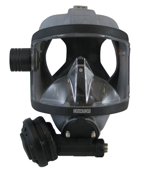 AGA—Interspiro Divator MK II Face Mask