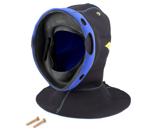 KMB 18 Hood and Face Seal