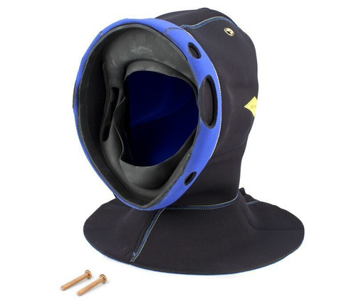 KMB 28 Hood and Face Seal