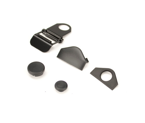 DSI 825-040 Metal/Plastic Buckle Assembly Kit