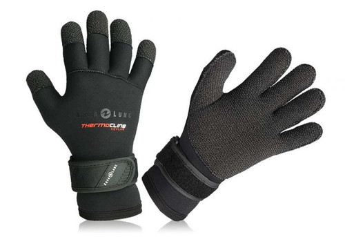 Aqua Lung Thermocline Kevlar Gloves