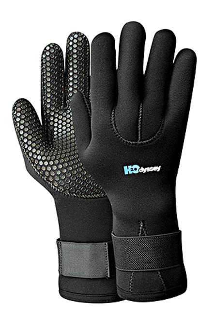 H2Odyssey Therma Grip Gloves