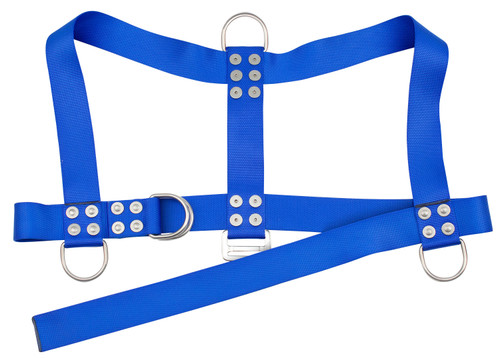 Miller Diving Bell Harness