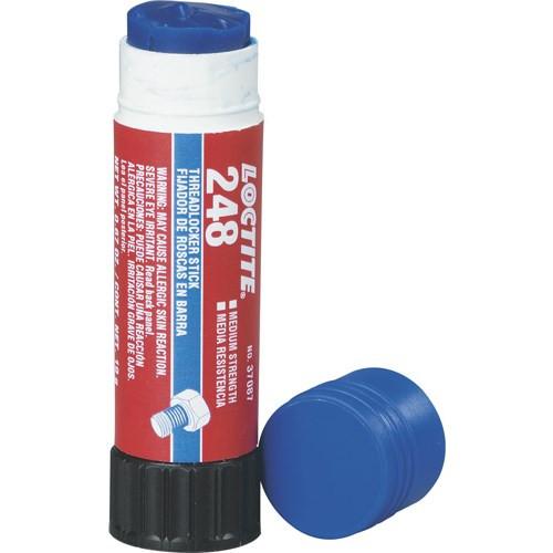 Loctite Threadlocker 248, 9g Stick