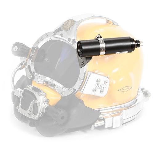 Helmet Light / Camera Bracket