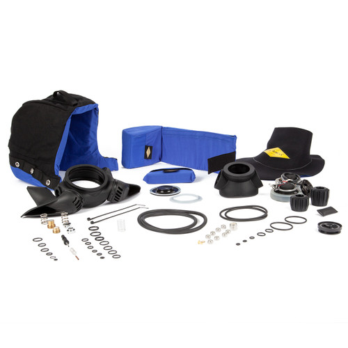 Helmet Spares Kit for KM 77