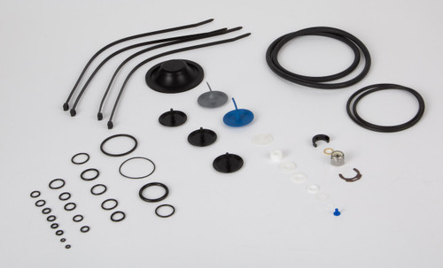 Soft Goods Kit for SL 27 w/455 Regulator