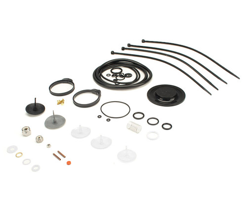 Soft Goods Overhaul Kit for KM 37, KM 17K, and KM 17C
