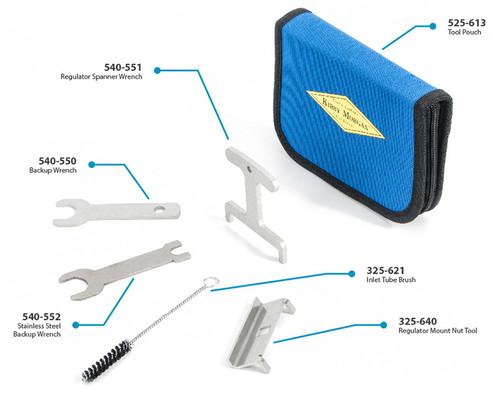 Regulator Tool Kit for KM 47 and KM 77
