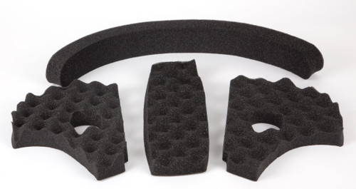 Head Cushion Foam Replacement Kit for SL 17