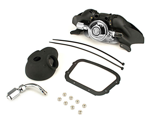 Conversion Kit, 350 Regulator for KM 77
