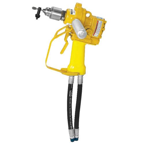 DL07 Drill, OC/CC, 1/2 in Capacity