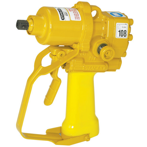 ID07 Impact Drill/Wrench, 1/2 in Square Drive