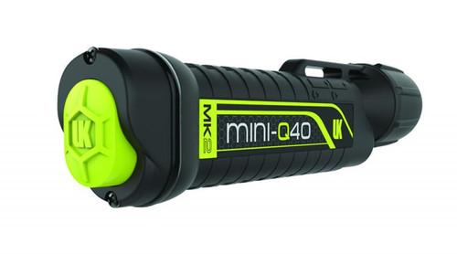 UK Mini Q40 Mk2