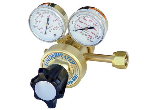 High Volume Oxygen Regulator