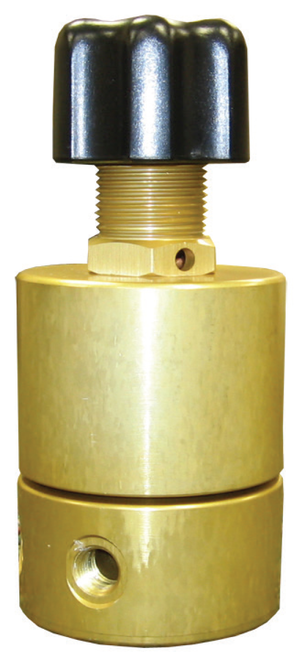 Aqua Environment High-Flow Reducing Regulator (0 – 400 PSI)