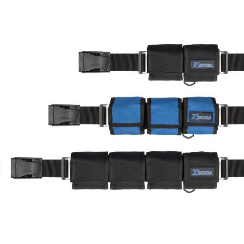 Pocket Weight Belt