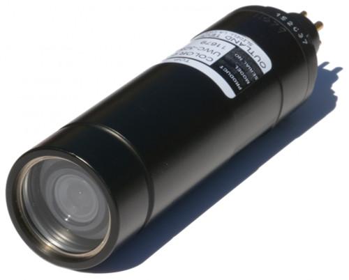 Color Camera (Very Low Light)