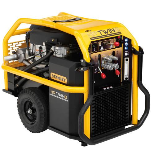 HP28B02 Twin Circuit Hydraulic Power Unit