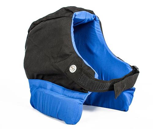 Head Cushion, SL 17 A/B