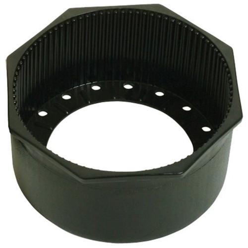 Aluminum Cylinder Boot