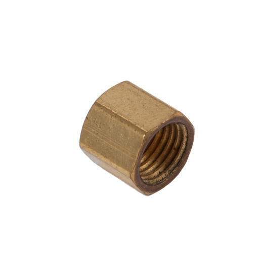 Packing Nut, Brass