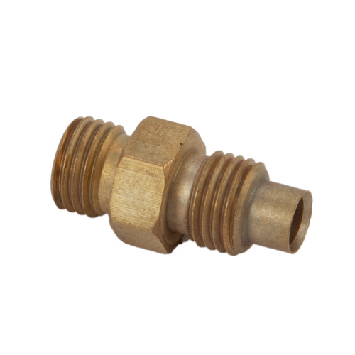 Nose Block Guide, Brass