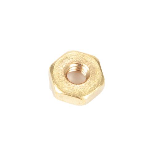 Brass Nut, DSI 530-009