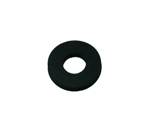 Neoprene Valve Stem Washer, BR 22