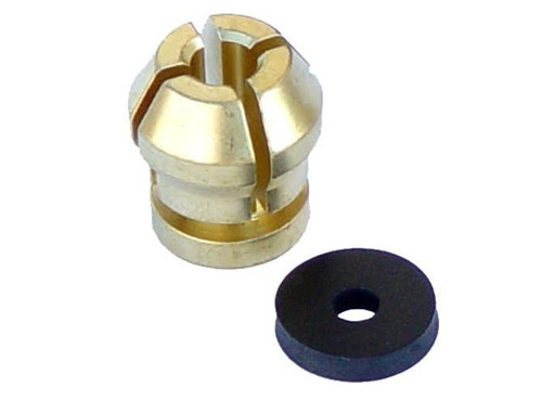 "1/8"" Collet and Washer Kit"