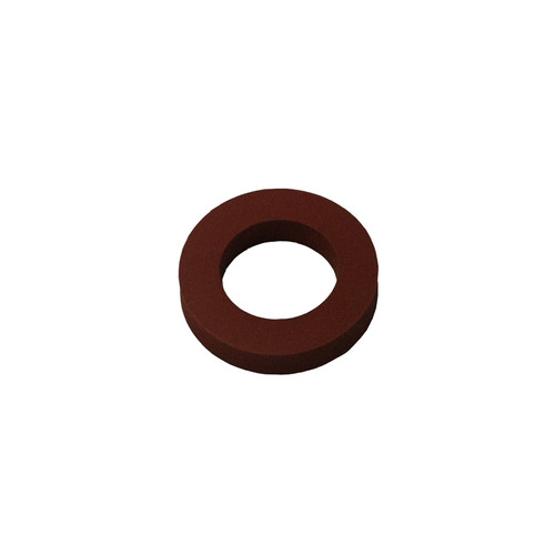 """Silicone Rubber Collet Washer for 3/8"""" Collet"""