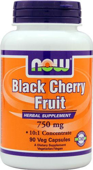 Cherry Concentrate 750 mg Veg Capsules by Now Foods
