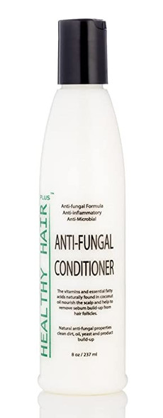 Anti Fungal Conditioner - 8oz by Healthy Hair Plus